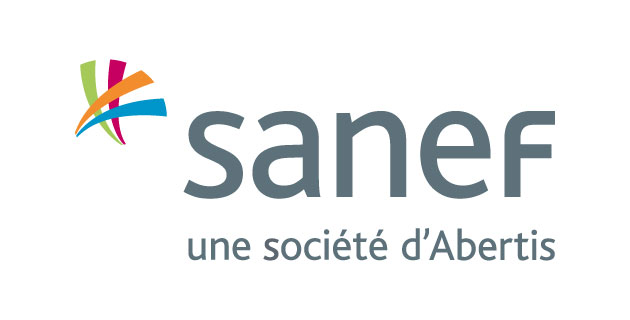 logo vector Sanef