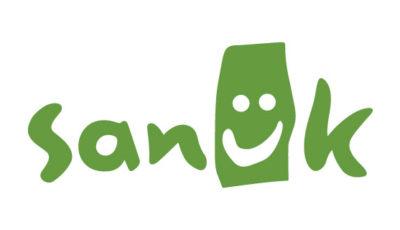 logo vector Sanuk