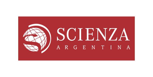logo vector Scienza Argentina