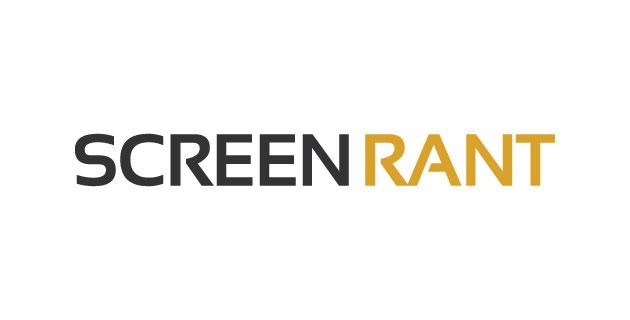 logo vector Screen Rant