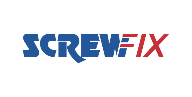 logo vector Screwfix