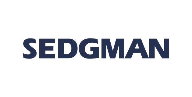 logo vector Sedgman