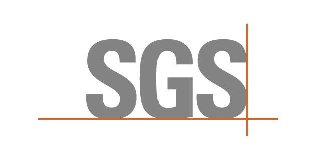 logo vector SGS