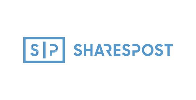 logo vector Sharespost