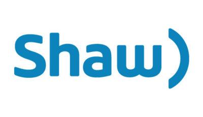logo vector Shaw