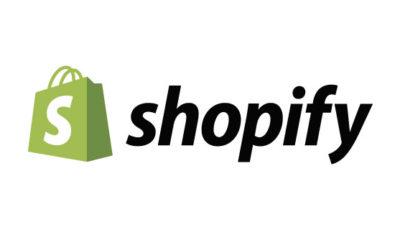 logo vector Shopify
