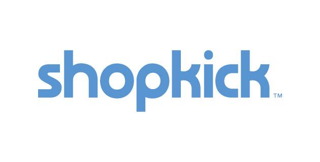 logo vector Shopkick