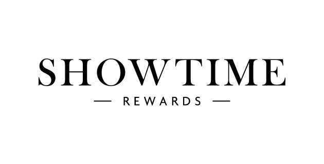logo vector Showtime Rewards