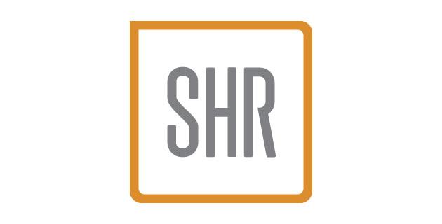 logo vector SHR