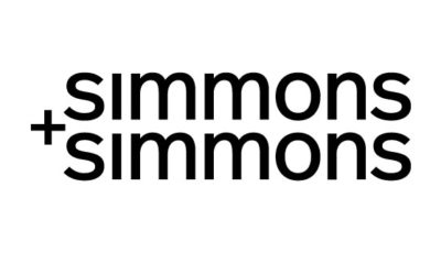 logo vector Simmons & Simmons
