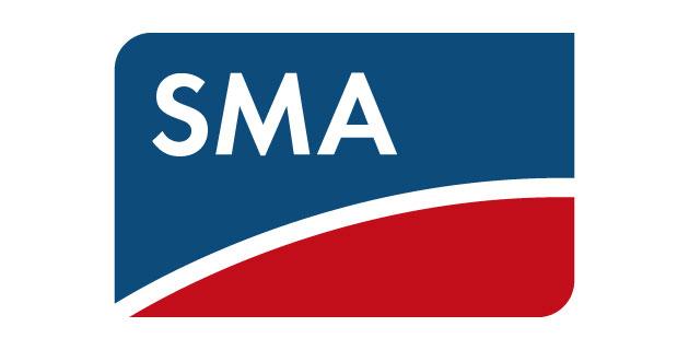 logo vector SMA Solar Technology