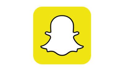 logo vector Snapchat