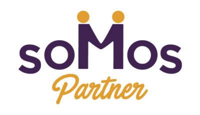 logo vector Somos Partner
