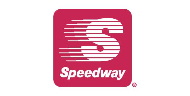 logo vector Speedway