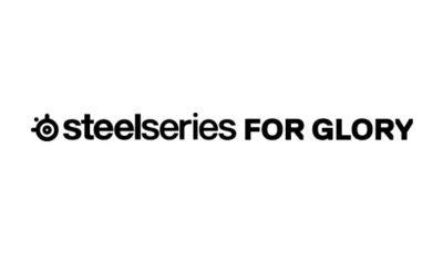 logo vector SteelSeries
