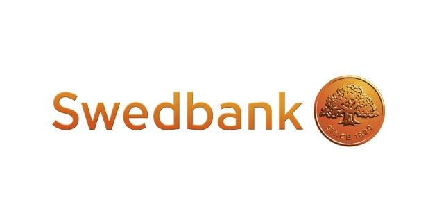 logo vector Swedbank