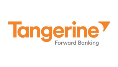 logo vector Tangerine Bank
