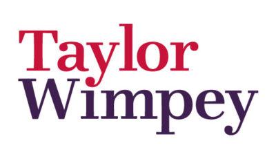 logo vector Taylor Wimpey