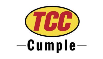 logo vector TCC Cumple