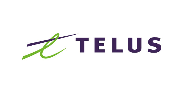 logo vector Telus