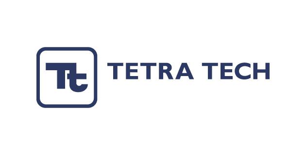 logo vector Tetra Tech