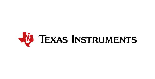 logo vector Texas Instruments