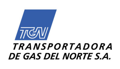 logo vector TGN
