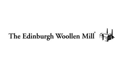 logo vector The Edinburgh Woollen Mill