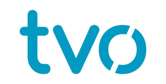 logo vector TVO