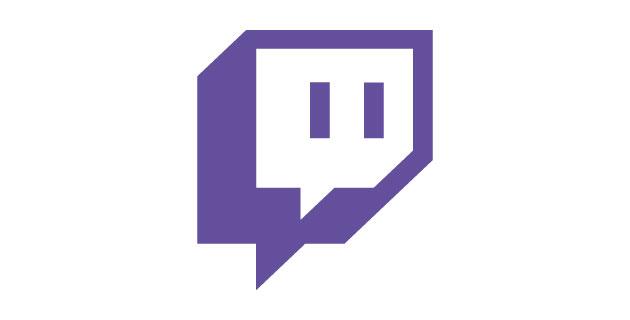logo vector Twitch