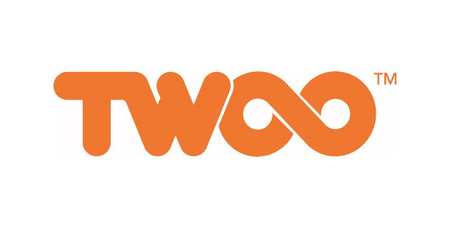 logo vector Twoo