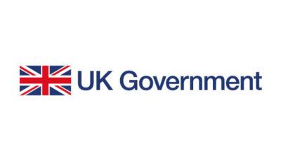 logo vector UK Government Overseas