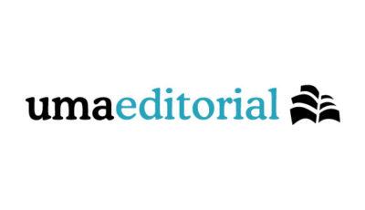 logo vector UMA Editorial