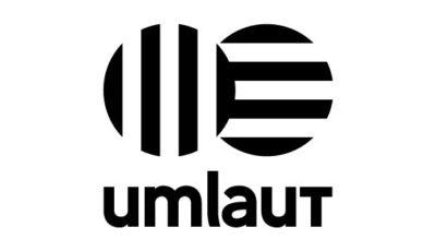 logo vector umlaut