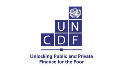 logo vector UNCDF