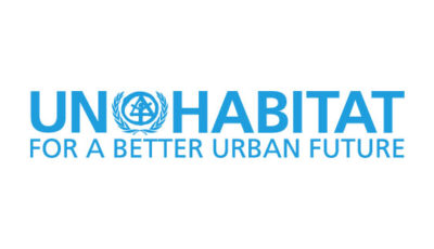 logo vector Unhabitat