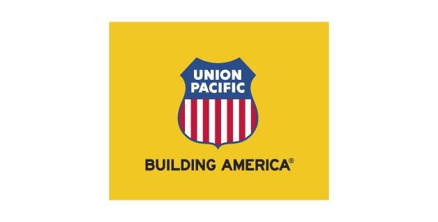 logo vector Union Pacific