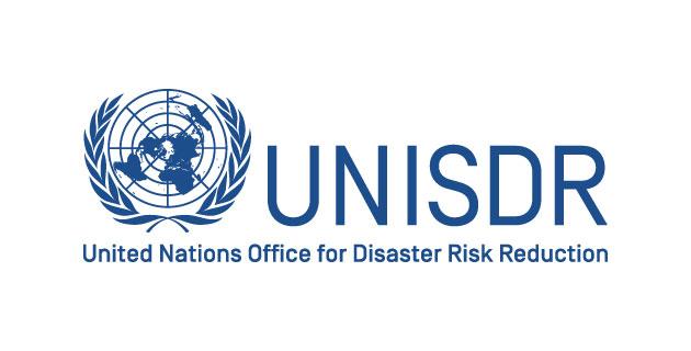 logo vector UNISDR