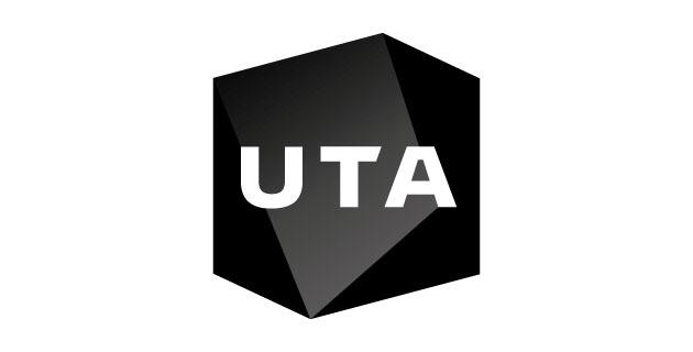 logo vector UTA