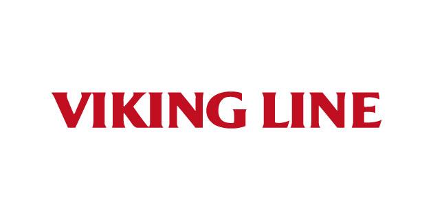 logo vector Viking Line
