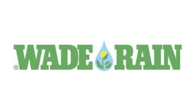 logo vector Wade Rain