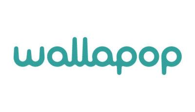 logo vector Wallapop