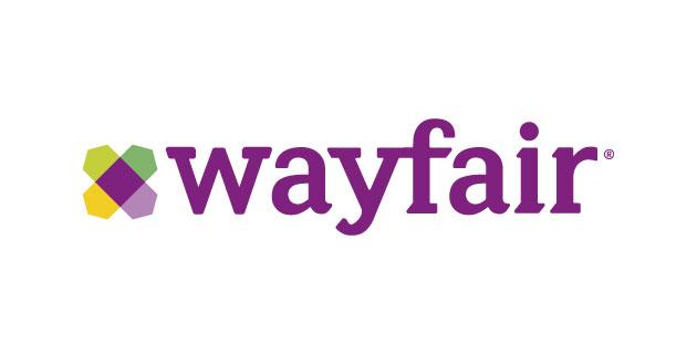 logo vector Wayfair