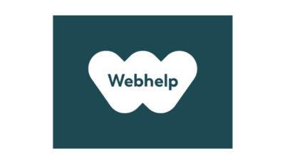 logo vector Webhelp