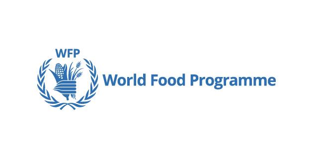 logo vector WFP
