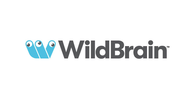 logo vector Wildbrain