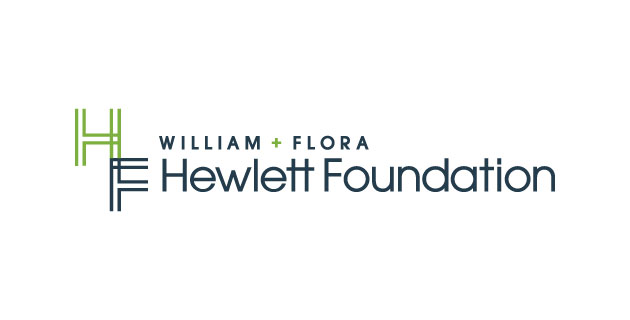logo vector William and Flora Hewlett Foundation