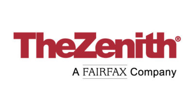 logo vector Zenith Insurance