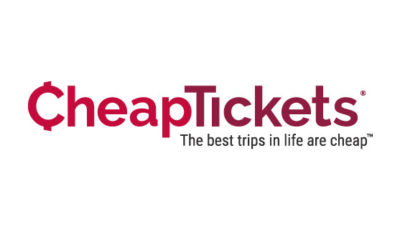 logo vector CheapTickets