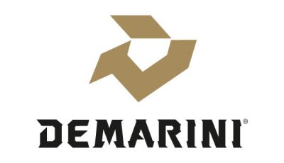 logo vector DeMarini